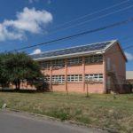 Escuelas Públicas en Antigua y Barbuda