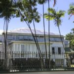 Edificios Públicos en Guyana