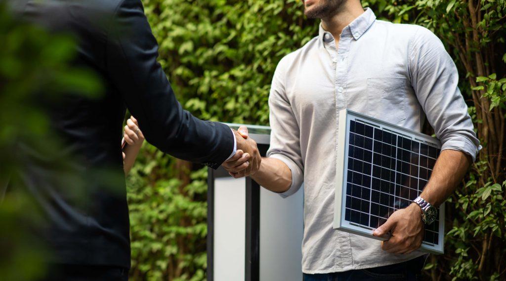 beneficios de instalar placas solares