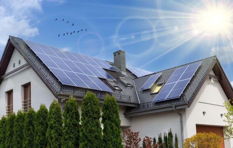 Solar Panels Alicante Facilities